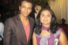 Abhijeet Sawant, Indian playback singer