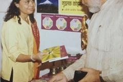 Prime Minister of India, Shri Narendra Modi