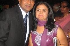 Bharrat Jagdeo, Guyanese Politician